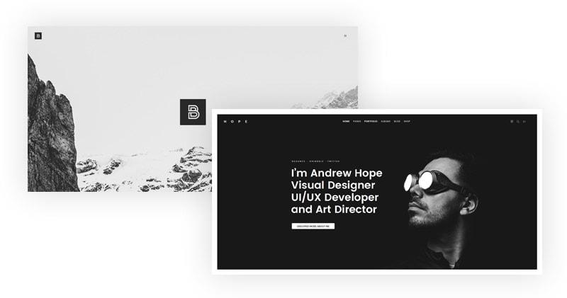 wordpress-personal-website