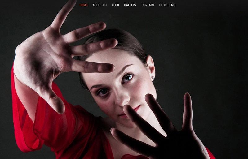 Photograph-WordPress-themes-photography-sites