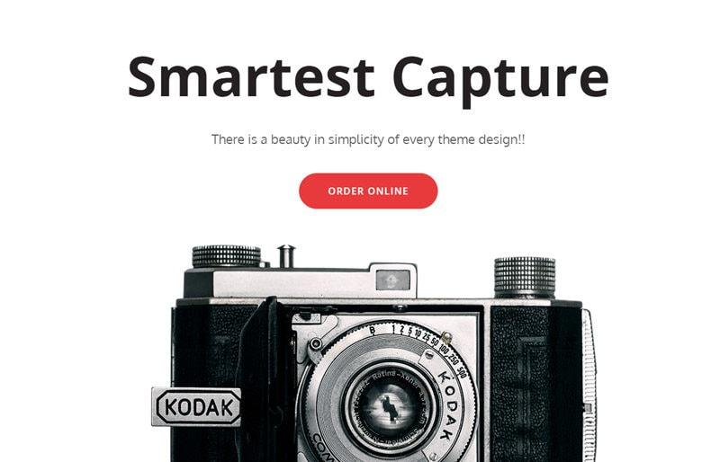 Kyamera-photograpy-themes