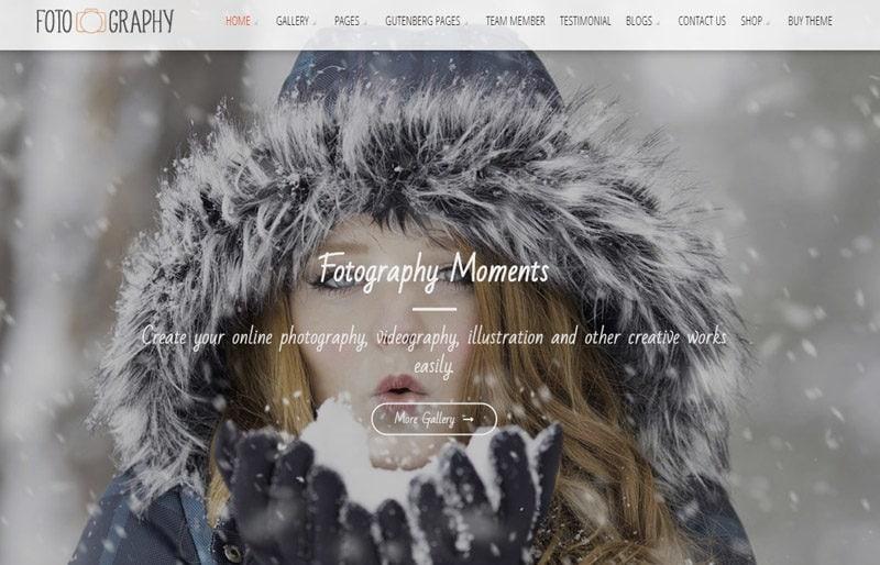 FotoGraphy