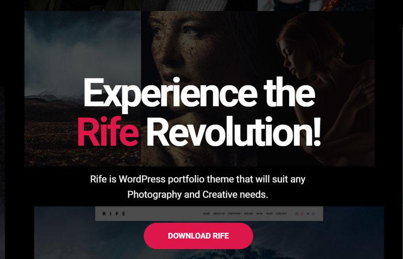 Rife-multipurpose-theme