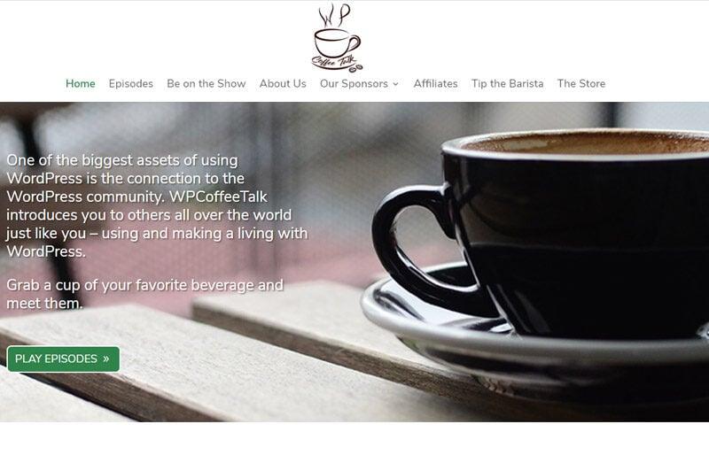 WP-Coffee-Talks