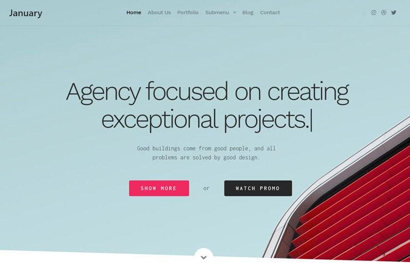 january-creative-agency