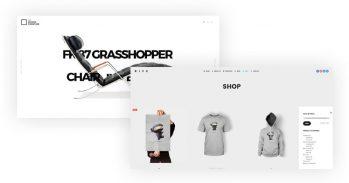 wordpress-online-shop